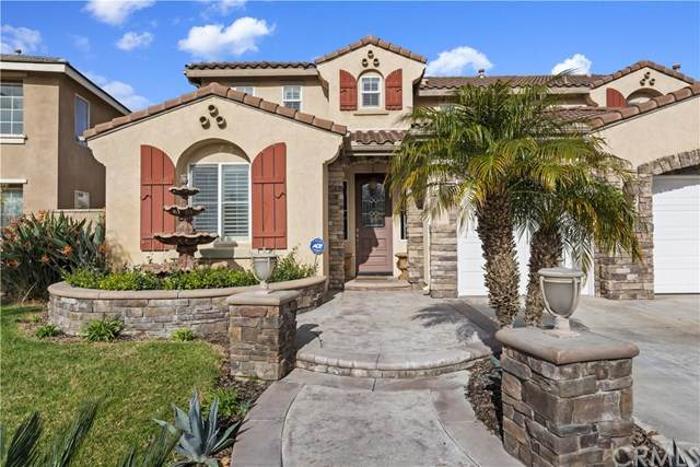 6513 Lost Fort Place, Eastvale, CA 92880 (#302477584) :: Keller Williams - Triolo Realty Group