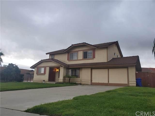 837 W Granada Street, Rialto, CA 92316 (#302477749) :: Keller Williams - Triolo Realty Group