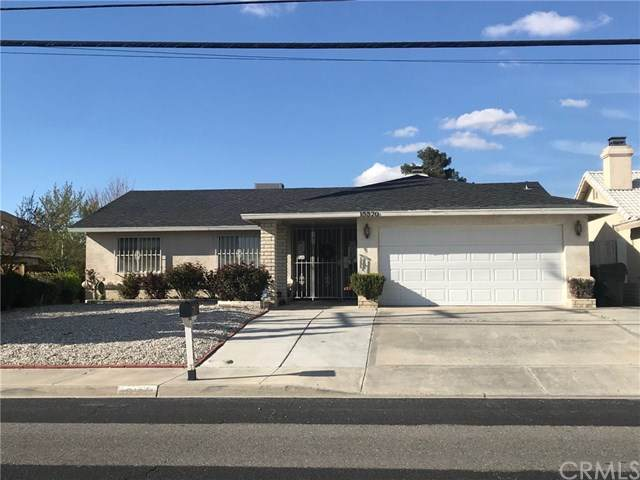 15570 Yates Road, Victorville, CA 92395 (#302477866) :: Keller Williams - Triolo Realty Group
