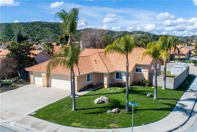 2308 Shasta Place, San Jacinto, CA 92583 (#302477908) :: Keller Williams - Triolo Realty Group