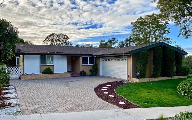 26961 Springcreek Road, Rancho Palos Verdes, CA 90275 (#302477992) :: Keller Williams - Triolo Realty Group