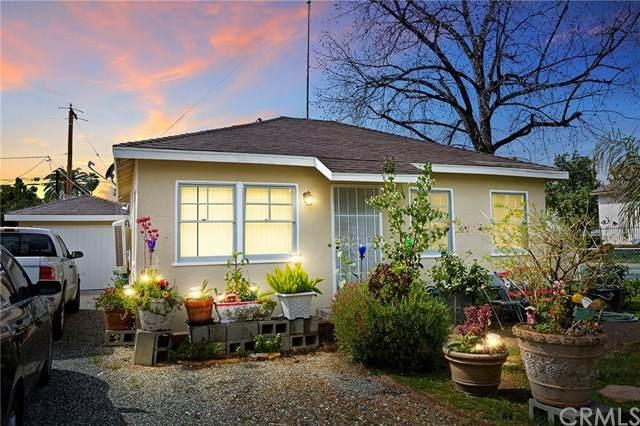 459 N Taylor Street, Hemet, CA 92543 (#302478136) :: Farland Realty