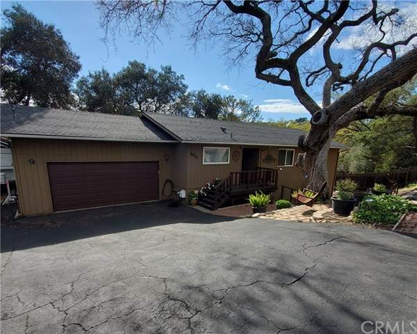 5370 Barrenda Avenue, Atascadero, CA 93422 (#302478169) :: Keller Williams - Triolo Realty Group