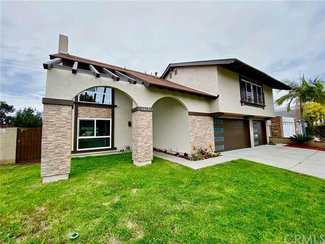 5019 Saratoga Avenue, Cypress, CA 90630 (#302478254) :: Keller Williams - Triolo Realty Group