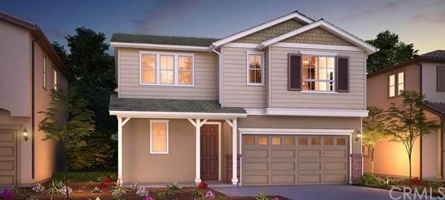 23229 W Canterbury Way, West Hills, CA 91307 (#302478261) :: COMPASS