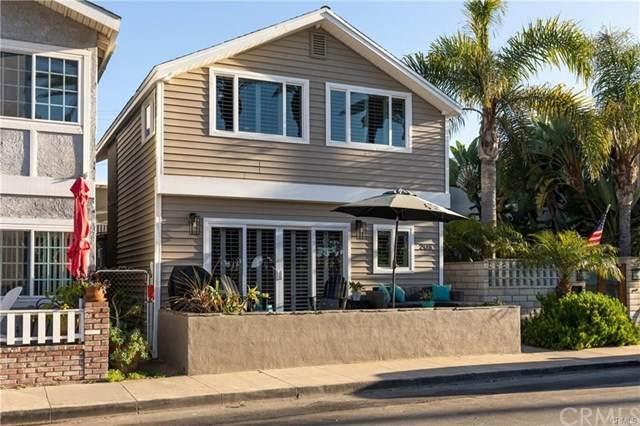 208 36th Street, Newport Beach, CA 92663 (#302478268) :: Keller Williams - Triolo Realty Group