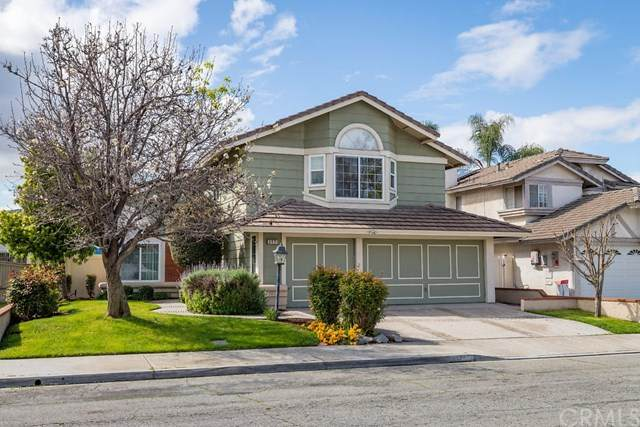 177 E Manchester Lane, San Bernardino, CA 92408 (#302478311) :: Keller Williams - Triolo Realty Group