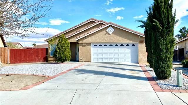 14743 Wakefield Drive, Adelanto, CA 92301 (#302478345) :: Keller Williams - Triolo Realty Group