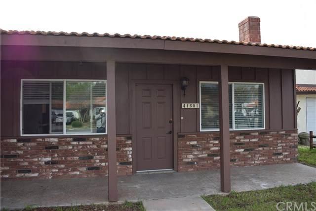 41601 Royal Palm Drive, Hemet, CA 92544 (#302478354) :: Keller Williams - Triolo Realty Group