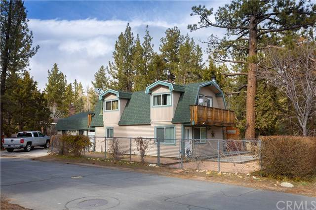 347 W North Shore Drive, Big Bear, CA 92314 (#302478374) :: Keller Williams - Triolo Realty Group