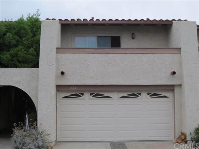 424 Plaza Estival, San Clemente, CA 92672 (#302478606) :: Keller Williams - Triolo Realty Group