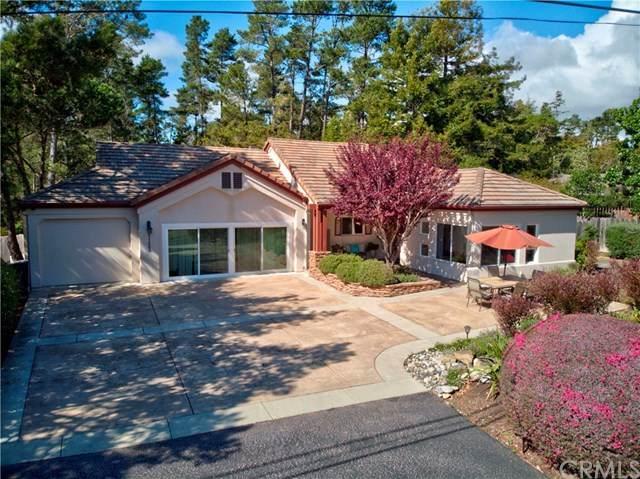 1155 Warren Road, Cambria, CA 93428 (#302478648) :: Keller Williams - Triolo Realty Group