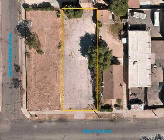 0 W 10th, San Bernardino, CA 92410 (#302478664) :: Keller Williams - Triolo Realty Group