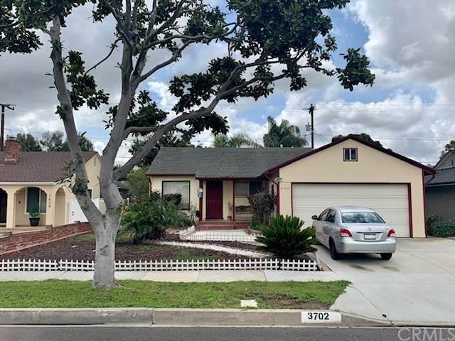 3702 W 157th Street, Lawndale, CA 90260 (#302478741) :: Keller Williams - Triolo Realty Group