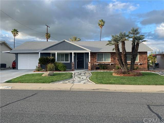 28270 E Worcester Road, Sun City, CA 92586 (#302478765) :: Keller Williams - Triolo Realty Group