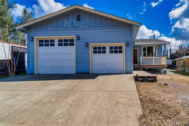 3662 Toyon Street, Clearlake, CA 95422 (#302478773) :: Compass