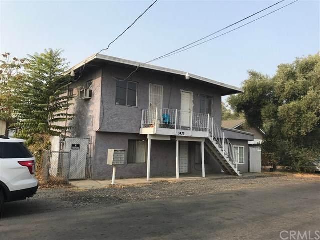 3472 Burlington Avenue, Oroville, CA 95966 (#302478775) :: Keller Williams - Triolo Realty Group