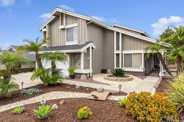 24641 Ashland Drive, Laguna Hills, CA 92653 (#302478779) :: Keller Williams - Triolo Realty Group