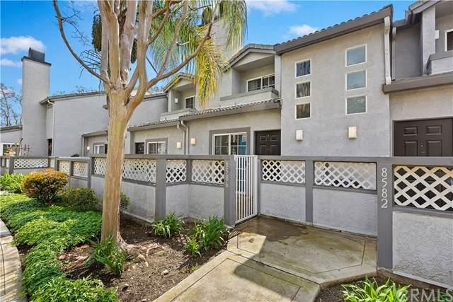 8586 Shramsburg Drive, Rancho Cucamonga, CA 91730 (#302478859) :: Keller Williams - Triolo Realty Group