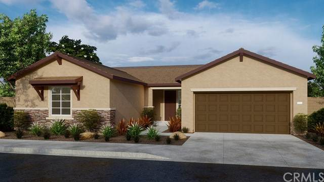 83393 Iron Horse Road, Indio, CA 92203 (#302478860) :: Keller Williams - Triolo Realty Group
