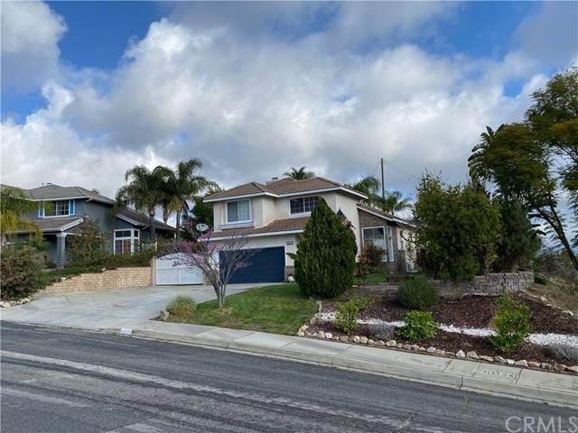 2101 Wild Canyon Drive, Colton, CA 92324 (#302478861) :: Keller Williams - Triolo Realty Group