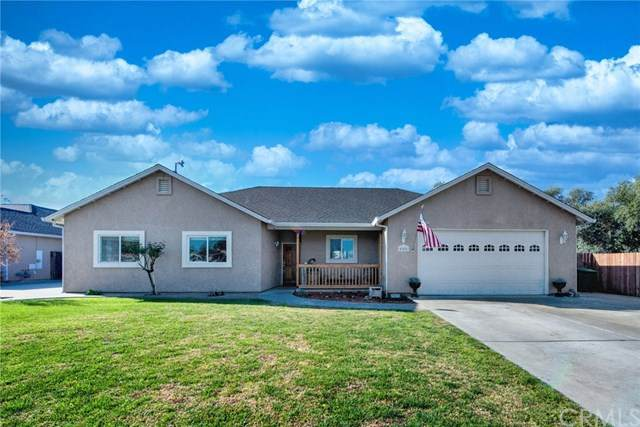 555 Colusa, corning, CA 96021 (#302478882) :: Keller Williams - Triolo Realty Group