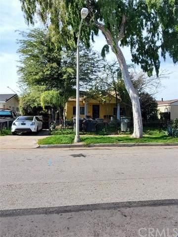 1321 Elm Street, Alhambra, CA 91803 (#302478921) :: Keller Williams - Triolo Realty Group