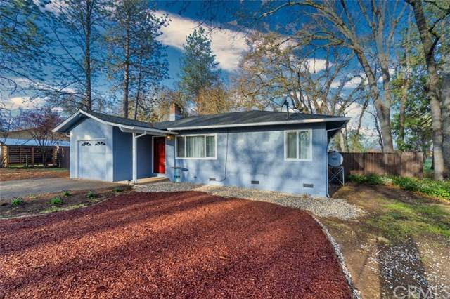 9005 Bonham Road, Lower Lake, CA 95457 (#302478997) :: Keller Williams - Triolo Realty Group