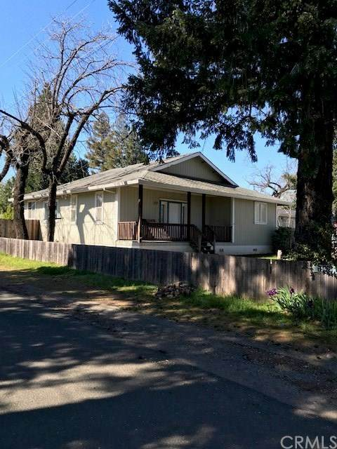 15929 Main Street, Middletown, CA 95461 (#302479008) :: Keller Williams - Triolo Realty Group