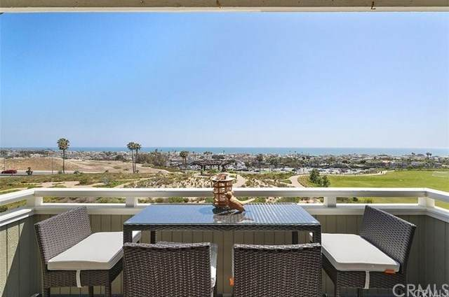 22 Encore Court #229, Newport Beach, CA 92663 (#302479054) :: Whissel Realty