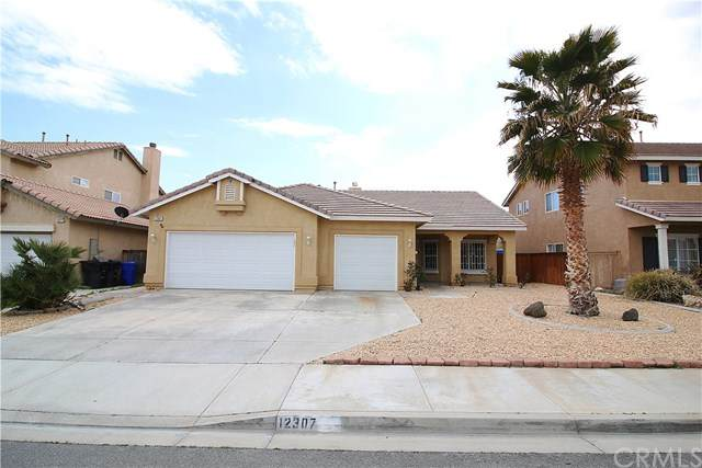 12307 Papoose Way, Victorville, CA 92392 (#302479067) :: Cane Real Estate