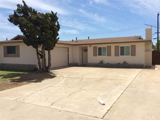 134 E Wilson Avenue, Orange, CA 92867 (#302479098) :: COMPASS