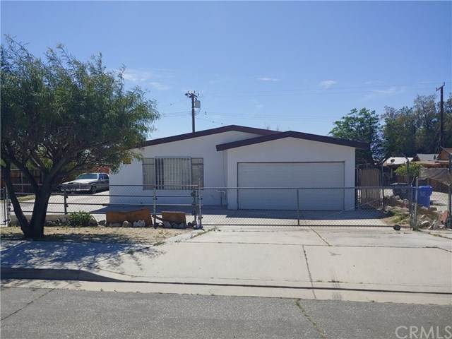 66367 4th Street, Desert Hot Springs, CA 92240 (#302479178) :: Compass