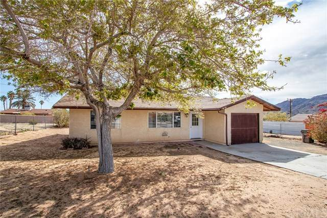 5979 Chia Avenue, 29 Palms, CA 92277 (#302479221) :: Keller Williams - Triolo Realty Group