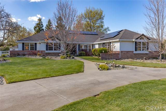 630 Betty Belle Lane, Chico, CA 95973 (#302479230) :: Keller Williams - Triolo Realty Group