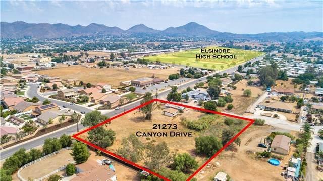 21273 Canyon Drive - Photo 1