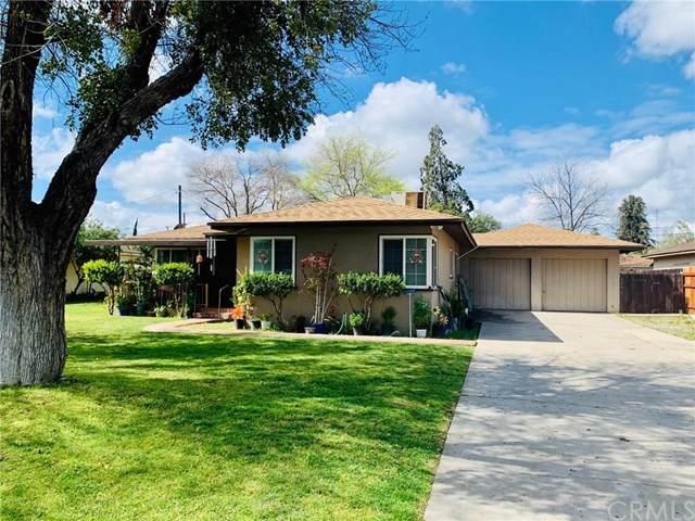 408 Willis Avenue, MADERA, CA 93637 (#302479324) :: Farland Realty
