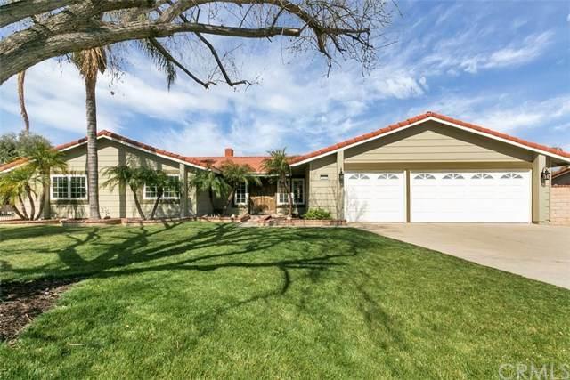 7237 Piute Creek Drive, Corona, CA 92881 (#302479350) :: Keller Williams - Triolo Realty Group