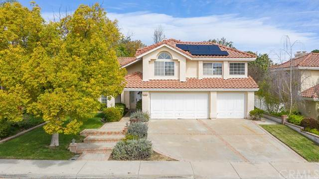 30126 Corte Carrizo, Temecula, CA 92591 (#302479352) :: Keller Williams - Triolo Realty Group