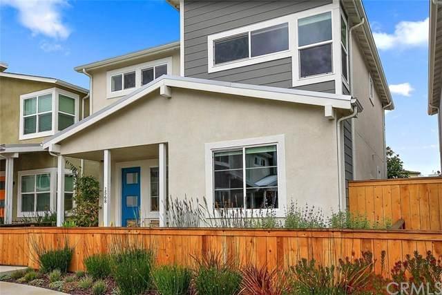 1568 Elderberry Court, Arroyo Grande, CA 93420 (#302479365) :: Keller Williams - Triolo Realty Group
