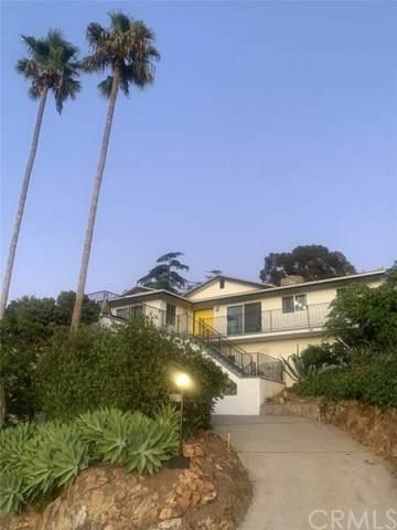 8007 Pasadena Avenue, La Mesa, CA 91941 (#302479389) :: The Yarbrough Group