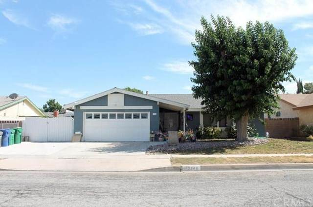 2744 E Avenue R3, Palmdale, CA 93550 (#302479424) :: Keller Williams - Triolo Realty Group