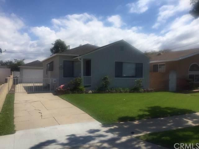 13904 W Eucalyptus Avenue, Hawthorne, CA 90250 (#302479633) :: Keller Williams - Triolo Realty Group