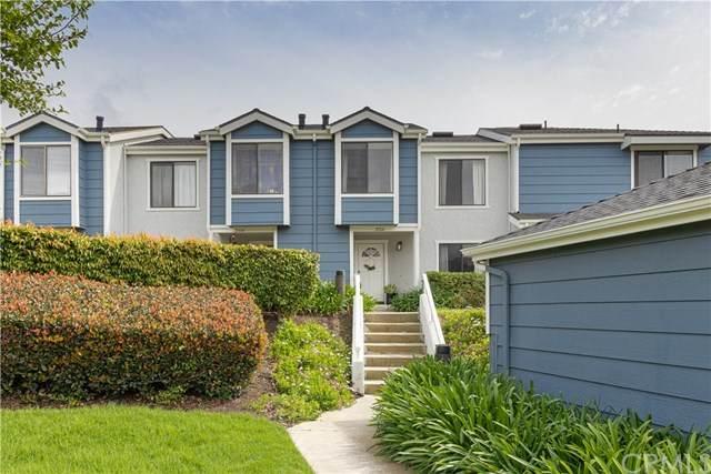 2166 Avenida Espada #157, San Clemente, CA 92673 (#302479726) :: Keller Williams - Triolo Realty Group