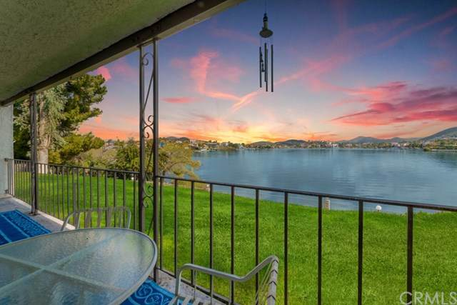 22050 Treasure Island Drive #35, Canyon Lake, CA 92587 (#302479821) :: Keller Williams - Triolo Realty Group