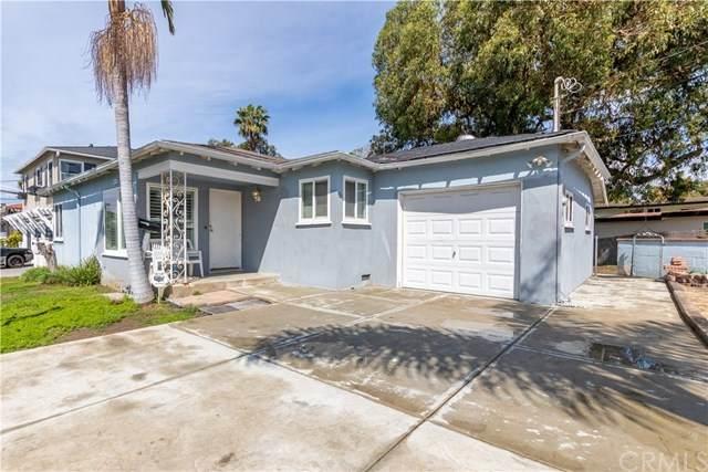 306 Encino Lane, San Clemente, CA 92672 (#302479822) :: Keller Williams - Triolo Realty Group