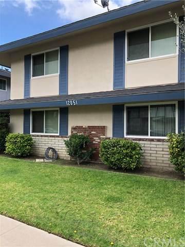 12051 Bailey Street, Garden Grove, CA 92845 (#302479902) :: Compass