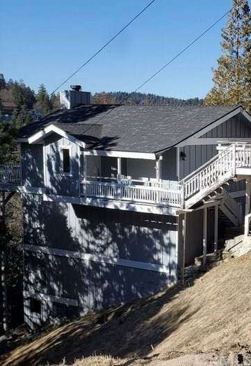832 Berne Drive, Crestline, CA 92325 (#302479977) :: Keller Williams - Triolo Realty Group