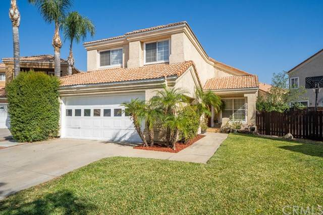 8035 San Remo Court, Fontana, CA 92336 (#302479981) :: Keller Williams - Triolo Realty Group