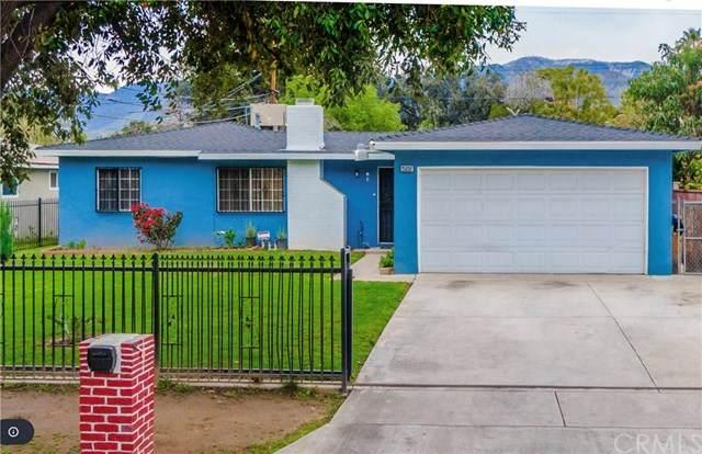 25830 Pumalo Street, San Bernardino, CA 92404 (#302480008) :: Keller Williams - Triolo Realty Group